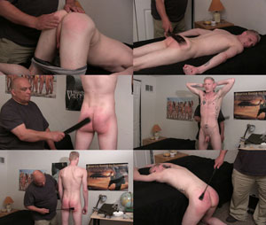 Blonde Gay Porn Couples -